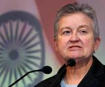 Nancy Powell to Leave India on Thursday