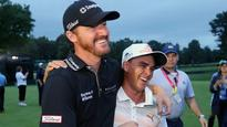 World Cup of Golf: How American Rickie Fowler is shaking up golf
