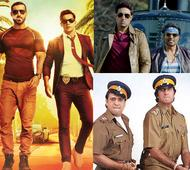Before Varun Dhawan and John Abraham's Dishoom, 5 Bollywood films that attempted the buddy cop genre!