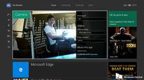 Windows Camera appears on Xbox One, and it supports Kinect!