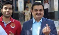 India Inc's gen-next leaders join crorepati club