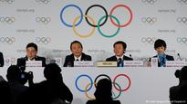 Tokyo, Madrid and Istanbul make their pitches to host the 2020 Olympics