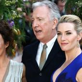 Kind: The word Kate Winslet uses to describe late Alan Rickman