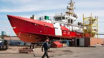 Liberals beef up shipbuilding strategy staff to address 'growing pains'