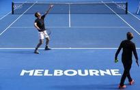 Factbox - Australian Open Andy Murray