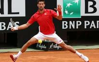 Djokovic into semifinals after ailing Tsonga quits