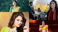 Drashti Dhami birthday: Before Madhubala, she was a music video star. Watch her throwback videos