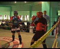 Jorhat hosts National Amateur Muay-Thai kick boxing championship