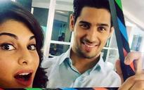 SEE PIC: Sidharth Malhotra and Jacqueline Fernandez start shooting for their new film