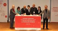 IFRC inaugurates the Asia Pacific Reference Centre on Disaster Risk Reduction and Community Resilience