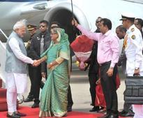 Saeed Naqvi on Indo-Bangladesh Relations