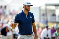 GOLF: U.S. Open confusion over possible penalty on leader Johnson