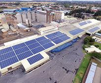 Pioneer Foods collaborates with Energy Partners to roll out national solar programme