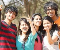 Friends are the new family for Amdavadi youngsters