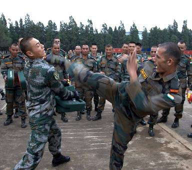 Army well prepared, China unlikely to try any misadventure: GOC-in-C