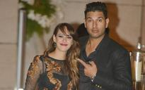 Photos: Yuvraj-Hazel to Akshay-Twinkle, celebs attend Ambani's party for Harbhajan and Rohit