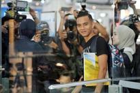 I hope to selfie with Ronaldo, says Mohd Faiz