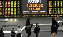 Korean and Taiwanese Exchanges Sign Cross Listing Agreement