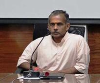 RSS functionary Nandakumar lashes out at Kerala CM