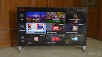 LeEco Super4 X40 smart TV review: Not as promising as its competition, but a good alternative