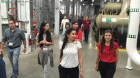 Intercontinental Nuclear Institute Prepares Next Generation of Industry Professionals