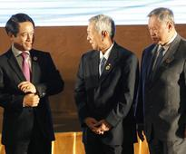 No ASEAN consensus on South China Sea row, for now