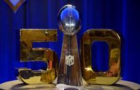 Watch Super Bowl 50 live: Carolina Panthers vs Denver Broncos live streaming & TV information