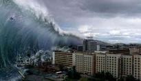 Tsunami warning issued after magnitude-8.2 earthquake hit off Alaska
