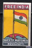 16 matchboxes through history that will make you feel truly Indian