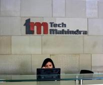 Tech Mahindra to invest $79 mn in Canada on AI, blockchain technologies