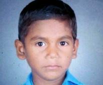 BK model School boy died after fight in school