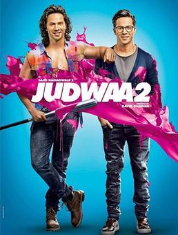 Judwaa 2 trailer: Can Varun outdo Salman?