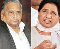 SP-BSP in overdrive to woo Brahmins