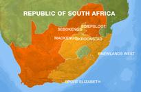 S Africa migrants battle rising persecution
