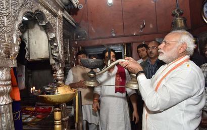 An expansive Hindutva agenda?