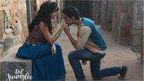 'Gazab Ka Hai Din' song gets an interesting twist in Taapsee Pannu and Saqib Saleem's 'Dil Juunglee'