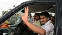 Days after Hardik Patel's premonition, alleged sex tape of Patel agitation leader surfaces
