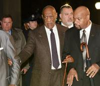 Janice Dickinson demands Bill Cosby's financial company be held responsible