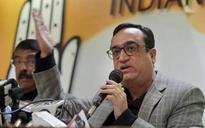 Ajay Maken demands resignation of 21 AAP MLAs accused in office of profit case