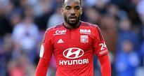 Ambitious West Ham plot Lacazette move