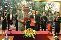News story: UK to support Vietnam developing its capital markets and Public Private Partnership financing framework