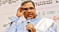 BJP lambasts CM, Dr G Parameshwar for delay in nabbing Raju killers