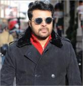 Mammootty again in Shafi film