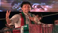 Pakistan poll body ends contempt case against Imran Khan
