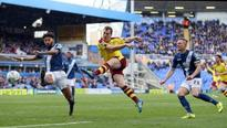 Soccer-Barnes extends Burnley contract to 2019