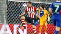 Luuk de Jong extends PSV Eindhoven contract until 2020
