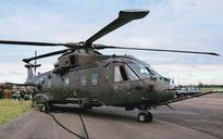 AgustaWestland chopper scam: Dubai firm director arrested for money laundering