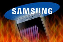 FAA Bans Samsung Galaxy Note7 Phones From All Flights