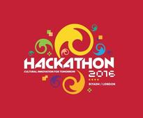 First Live London/Riyadh Hackathon Sees Enterprising Youth Start Up Tech Innovations to Aid World Health