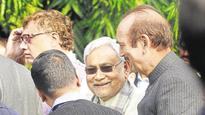 First signs of anti-BJP front in UP emerge as Nitish meets RLD chief